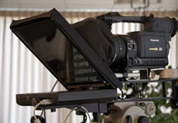 Mini Camera Mount teleprompter
